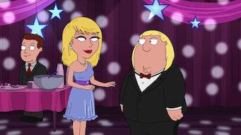Family Guy: Season 15: Chris Has Got a Date, Date, Date, Date, Date
