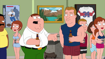 Family Guy: Season 15: Gronkowsbees